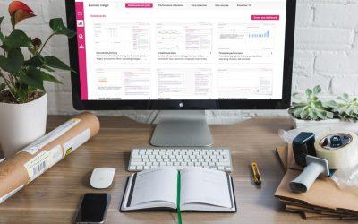 Yritysjohdon powerpoint 2.0