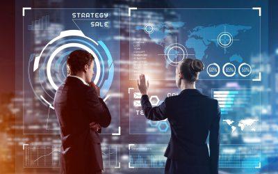 Strateginen ennakointi on tulevaisuuden kassavirran varmistamista